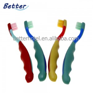 Teeth whitening child toothbrush daily use