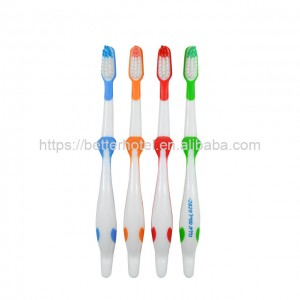 dolphin handle super soft bristle toothbrush for children